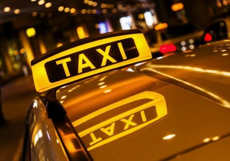 În taxi cu un asasin plătit