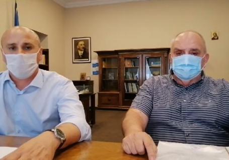 Noi măsuri anti-Covid în Bihor: spitalele din Băile 1 Mai şi Felix vor găzdui persoanele asimptomatice, concediile medicilor vor fi suspendate (VIDEO)