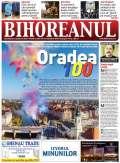 Nu ratați noul BIHOREANUL tipărit: La mulţi ani, Oradea! Centenarul Unirii găseşte oraşul în plină dezvoltare, cu avantajele, dar şi cu încurcăturile aferente