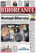 Nu ratați noul BIHOREANUL tipărit! Două nunți, cu două dosare penale, în doar o săptămână în Bihor