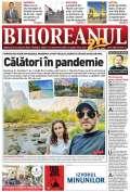 Nu rataţi noul BIHOREANUL tipărit! Pentru doi tineri din Oradea, pandemia a fost prilejul perfect să facă un sejur unic