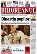 Nu ratați noul BIHOREANUL tipărit! Biserica Ortodoxă din Bihor e formată din clanuri de preoți care își pasează parohiile neamurilor