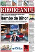 Nu rataţi noul BIHOREANUL tipărit: De ce s-a ales milionarul Victor Micula cu un nou dosar penal