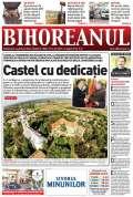 """Nu ratați noul BIHOREANUL tipărit: Cum a ajuns orașul Săcueni """"înstrăinat"""" pe bucăți unei fundații susținute din Ungaria"""