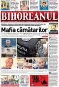 Nu ratați noul BIHOREANUL tipărit: Detalii incredibile din ancheta în cazul escrocilor VIP din Salonta