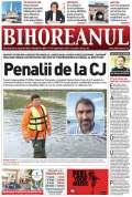 Nu rataţi noul BIHOREANUL tipărit: Cu ce combinaţii penale se ocupau doi şefi din Consiliul Judeţean Bihor