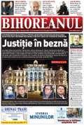 Nu ratați noul BIHOREANUL tipărit: Cum pregăteşte Secția Specială inculparea a patru magistrați din Bihor