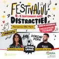 Festivalul Distracţiei, la ERA Park Oradea: Nu rataţi super concertele Ami şi Dorian Popa!