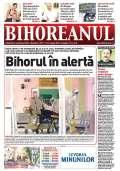 Nu ratați noul BIHOREANUL tipărit! Noul coronavirus se extinde în ritm alert și în Bihor