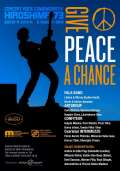 'Hiroshima 73 – Give Peace a Chance', concert rock comemorativ la noul Muzeu