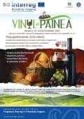 Târg gastronomic și de vinuri - VINUL ŞI PÂINEA în parcarea Aushopping Oradea, 19-20 septembrie 2020