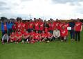 CSC Sânmartin s-a impus cu 2-0 la Floreşti şi este tot mai aproape de promovare