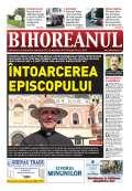 Nu ratați noul BIHOREANUL tipărit: Primul interviu cu episcopul greco-catolic Virgil Bercea de la problemele care i-au șubrezit sănătatea