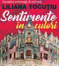 'Sentimente în culori': Expoziţie nouă la Cetate