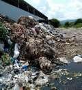 Gunoaie de-a valma: Staţia de sortare a deşeurilor din Aleşd, amendată cu 20.000 de lei