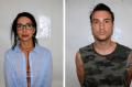 Doi prezentatori TV puşi sub învinuire pentru deţinere de droguri