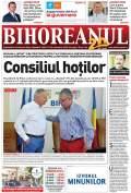 """Nu ratați BIHOREANUL tipărit: Bolojan """"zboară"""" 70% din clientela plantată de UDMR şi PSD în șapte instituţii subordonate Consiliului Județean"""