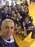 Echipa de volei feminin CSU Oradea s-a impus la Sighet cu 3-0