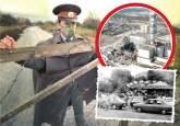 Bihorul după Cernobîl: Cum au ascuns autoritățile comuniste dezastrul nuclear, expunându-i pe bihoreni pericolului (FOTO)