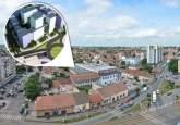 Dublu sau nimic! Bloc de 19 etaje în Oradea, construit printr-un proiect ambițios al magnatului Viorel Micula. Vezi cum va arăta! (FOTO)