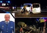 La loc comanda! 'Spălat' pentru corupţie, jandarmul bişniţarilor din Oradea va fi judecat pentru omor
