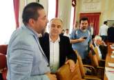 """Cornel Borza, liberalul trădător: """"Am votat intenţionat, am votat cu sufletul"""" (VIDEO)"""
