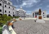40 milioane euro. Reabilitarea Pieţei Ferdinand, achiziţia de tramvaie şi reabilitarea zidurilor Cetăţii Oradea au finanţare asigurată!