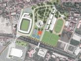 """Primăria Oradea anunță un mega-complex sportiv, construit în jurul unui stadion cu """"aproximativ 15.000 de locuri"""""""