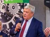 Cel mai bogat om din Ungaria investește în Oradea. Ce planuri are șeful OTP Bank, miliardarul Sándor Csányi