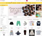 Leongoods.ro: Magazin online în scop caritabil, cu îmbrăcăminte, cosmetice și jucării, lansat de Asociația pentru micuțul Noel