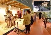 Festivalul istoriei: Tot mai multe expoziţii fascinante la Muzeul Ţării Crişurilor din Oradea (FOTO)