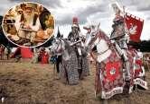 Festival... din alte timpuri: Cea mai bogată şi spectaculoasă ediţie a Festivalului Medieval ajunge în Cetatea Oradea