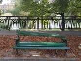 Ne enervează: Parcul Libertății, lăsat în paragină