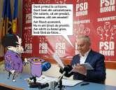 Mang, primul la bani: Președintele PSD Bihor a investit aproape 50.000 euro în campania electorală