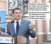 Cseke la farmacie: Fostul ministru orădean al Sănătăţii, acuzat că a înfiinţat sute de farmacii pe lângă lege