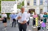 Candidaţi invizibili: Pesediştii din Bihor fac campanie electorală pe ascunsul, numai între ei