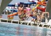 Se deschide sezonul estival la Aquapark şi Strandul Ioşia