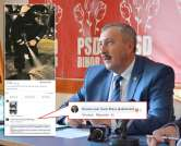 Deputatul PSD Ioan Sorin Roman, apărătorul jandarmilor