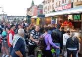 """Street FOOD Festival Oradea a """"ospătat"""" 60.000 de pofticioși"""