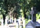 ADP Oradea inventariază locurile de veci