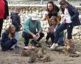 Ziua părinților adoptivi la Zoo Oradea a ajuns la cea de-a zecea ediție (FOTO)
