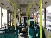 OTL: Întârzieri înregistrate de autobuze