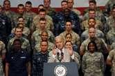 Persoanele transgender din SUA se pot înrola în armata americană. Biden a anulat interdicția impusă de Trump