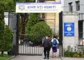 Facultatea de Medicină din Oradea recomandă ca toţi studenţii Universităţii să rămână acasă. Patru facultăţi au intrat deja în scenariul online