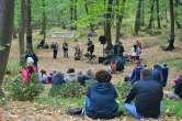 Cântă pădurea: Concerte, jocuri pentru copii și plimbări în natură, duminică, în Băile 1 Mai