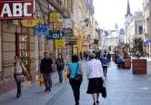 Bihorel: Opt efecte ale modificării orarului la magazinele de pe Centru