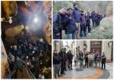 Studenţii orădeni, ghizi pentru colegii lor din străinătate. Peste 70 de tineri străini au venit la Universitatea din Oradea, cu burse Erasmus (FOTO)
