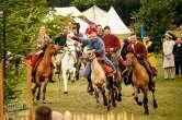 Ediția de anul acesta a Festivalului Medieval al Cetății a adunat 38.000 de participanți (FOTO)