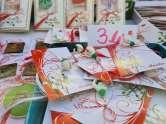 Mărțișor de pandemie: Comercianții de mărțișoare plătesc chirii record pentru standurile din Oradea