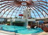 Cum sunt deschise de Rusalii Aquaparkul Nymphaea, Ștrandul Ioșia și Grădina Zoologică